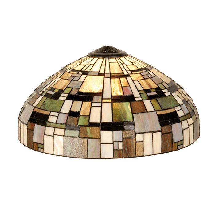 tiffany-lampkappen